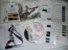 Final Fantasy XIII — активный фарм оружия и экспы
