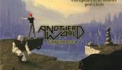 Another World Remake — полное прохождение