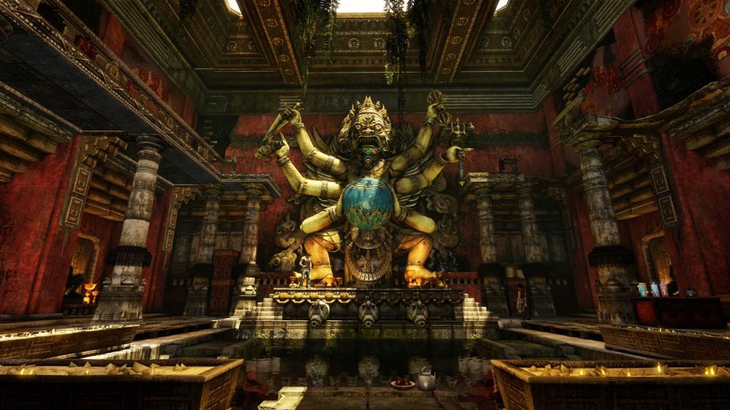 UC2-Temple