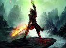 Dragon Age:Inquisition — погрей руки у костра.