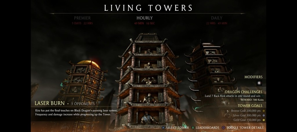 MKX_Towers