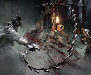 BloodBorne — а насколько чиста твоя кровь?