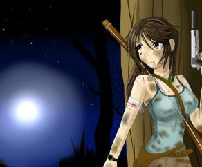 Tomb Raider — Остров Невезения