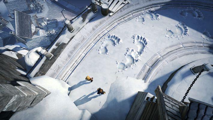 footprintsx