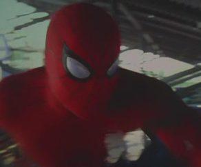 Новейший Человек-паук